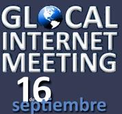 glocal internet meeting zaragoza