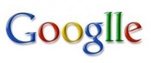 logo google 11 años