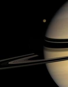 fotos fantásticas sistema solar