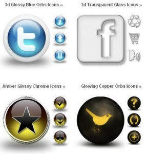 iconos alta calidad