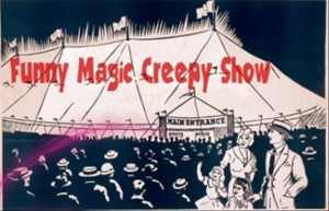 circo magico