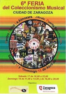 FERIA COLECCIONISMO MUSICAL