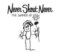 Never Shout Never - The summer EP