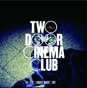 The door cinema club - Tourist history