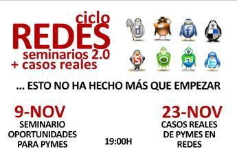 2.0 Y PYMES FORO EXPERIENCIAS DE ÉXITO