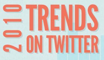 2010 trends twitter