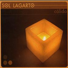 Sol Lagarto - Cálido