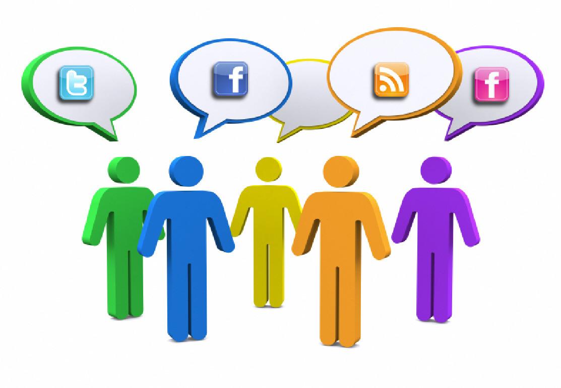 """Curso """"Gestión profesional de redes sociales"""""""