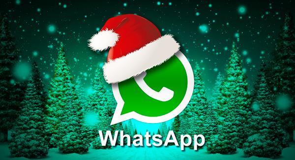Whatsapp navidad 2014
