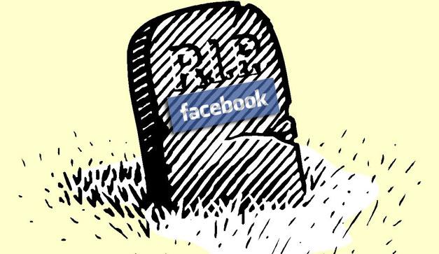 ¿Y si Facebook cerrase mañana?