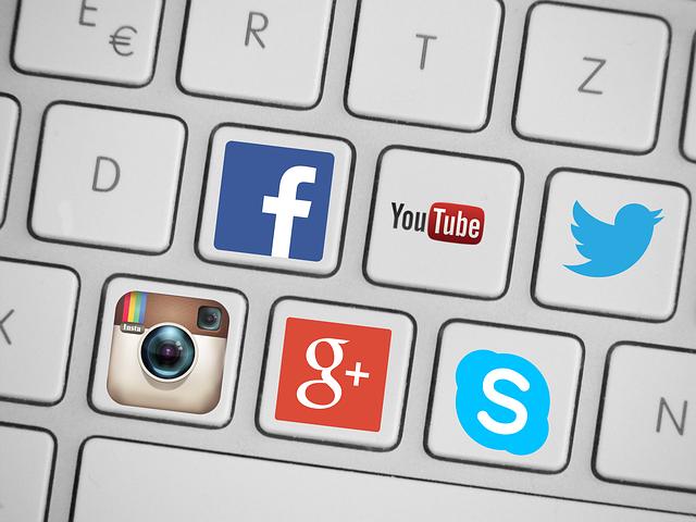 """Curso """"Gestión profesional de redes sociales"""" (segunda edición)"""